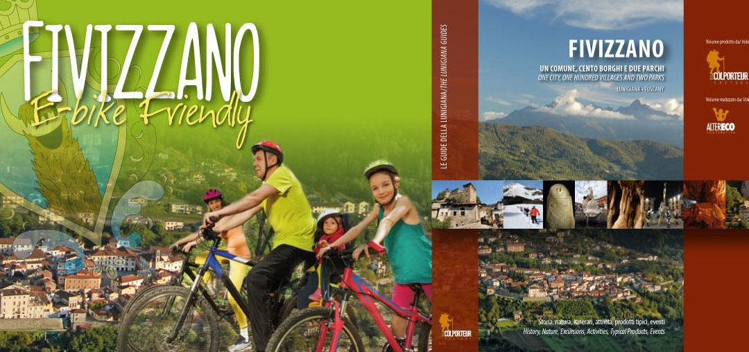 'VisitFivizzano'Presentazione delle iniziative per il turismo sostenibile del Comune di Fivizzano