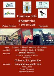 atlante appennino 01.10.2018 Fivizzano